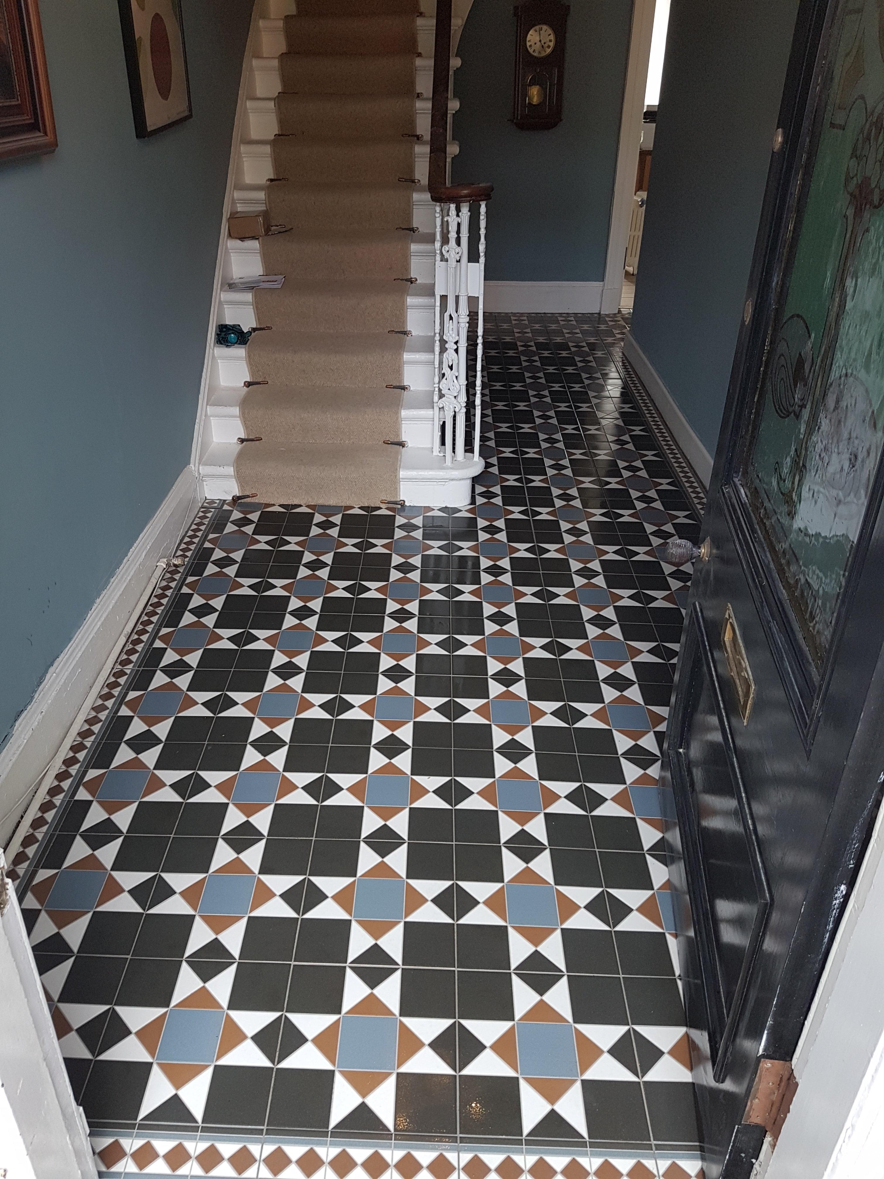 Kitchen Tiling Glasgow Renfrewshire Lanarkshire - ACE Quality Tiling