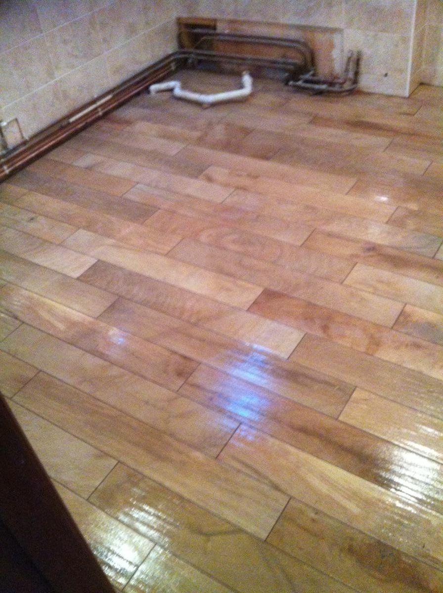 Wooden plank effect floor tile page 5 tilersforums image dailygadgetfo Image collections