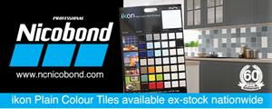 Nicobond Adhesive and Grouts
